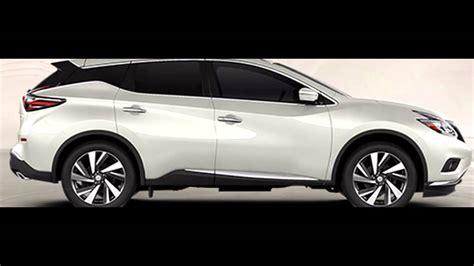 2016 Nissan Murano Pearl White