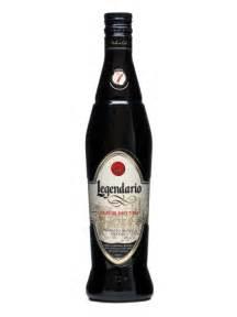 Legendario 7 elixir de cuba rum punch the whisky exchange