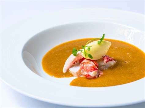 Lobster Bisque Gordon Ramsay | Lobster House