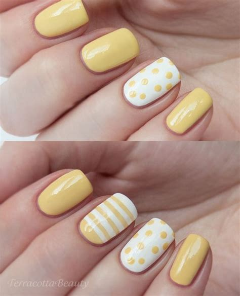 And Yellow Nail