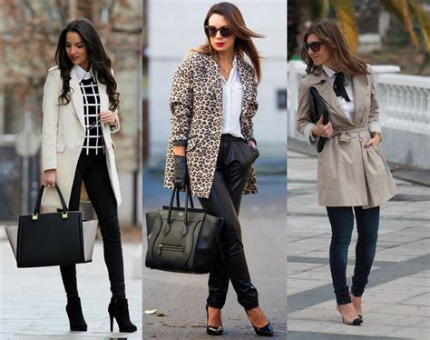 10 must have wardrobe essentials for the career oriented woman