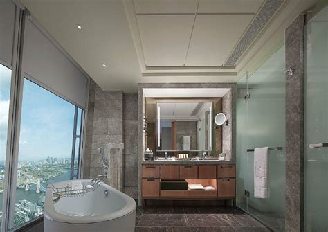 top ten  amazing hotel bathrooms   world archi