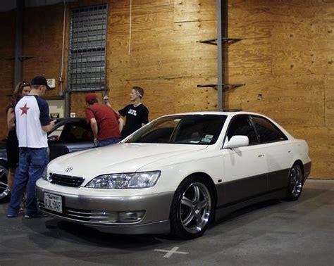 1999 lexus es300 rims