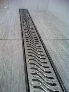 Bathroom Floor Drain 17 Best Images About Linear Drain Check Out Www