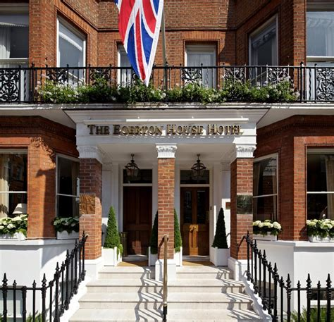 Egerton House Hotel london s egerton house hotel