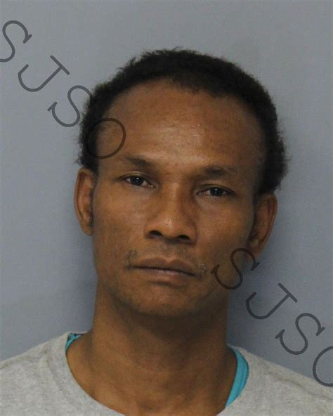 Ta Florida Records Ngoc Hung Ta Inmate Sjso17jbn002597 St Johns County Near St Augustine Fl