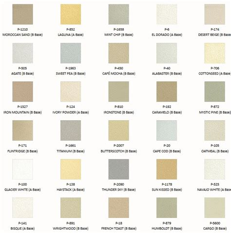 omega stucco colors stucco fog coat colors
