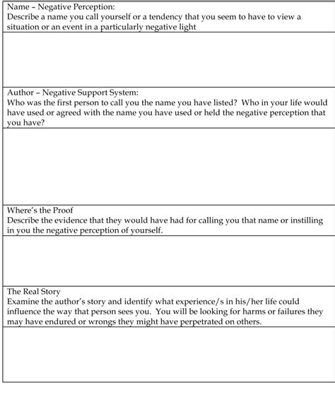 15 Best Images Of Relapse Prevention Worksheets Relapse Prevention Plan Template Relapse Relapse Prevention Plan Template