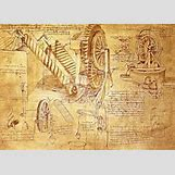 Leonardo Da Vinci Drawing Mechanical | 1120 x 805 png 1141kB