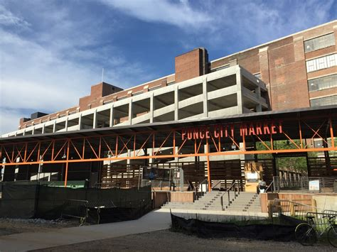 The Shed Atlanta by Ponce City Market To Open The Shed What Now Atlanta