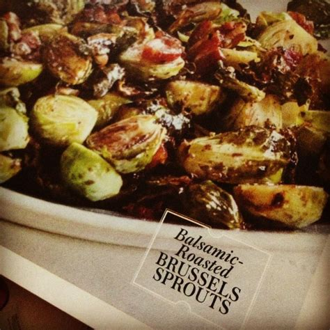 ina garten brussel sprouts pancetta balsamic roasted brussels sprouts recipe sprouts ina