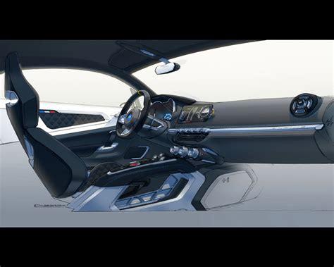 renault alpine concept interior alpine vision concept 2017