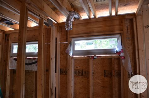 transom window bathroom up in the air the second story addition of flip house 2