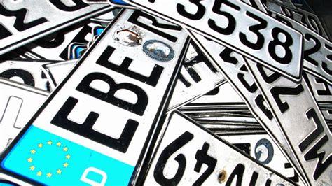 Auto Abmelden Versicherung Steuer by Kfz Abmeldung Wer Informiert Versicherung Und Finanzamt