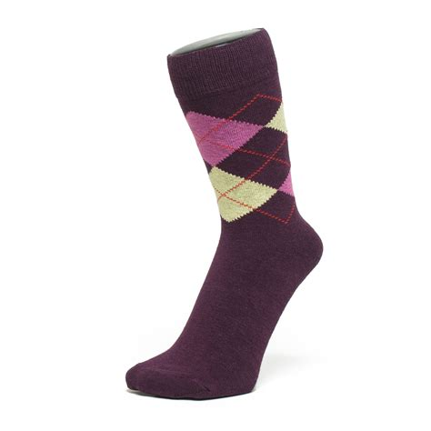 pattern ankle socks argyle pattern ankle socks size 4 7 ebay