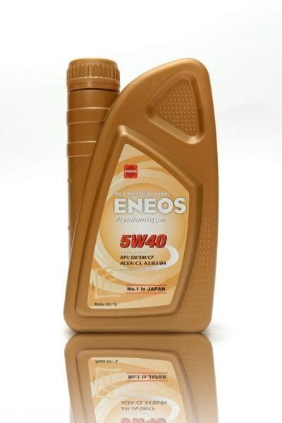Eneos Sustina 5w 30 Oli 1 Liter eneos premium hyper 5w 40 1 liter