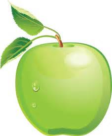green apple cliparts cliparts and others art inspiration