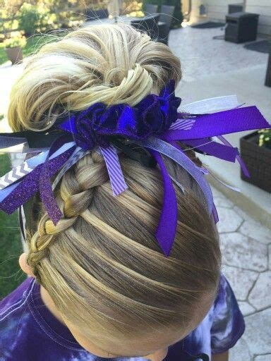 easy updos for gymnastics 1000 ideas about easy hair cuts on pinterest cut your