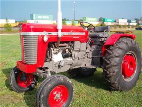 Home Design Contents Restoration 1964 massey ferguson super 90 multi power tractorshed com
