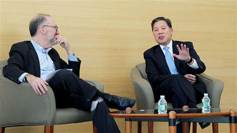 Brandeis Executive Mba For Physicians by Former Deputy Of Labor And Cabinet