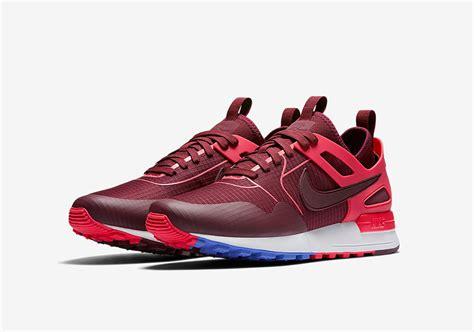 Nike Pegasus 89 nike air pegaus 89 tech 86188 600 sneakernews