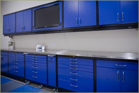 metal garage wall cabinets garage cabinets how to choose the best garage storage
