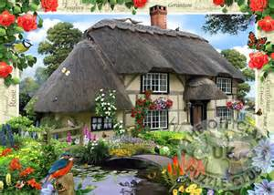 ravensburger jigsaw puzzles river cottage no 5 country