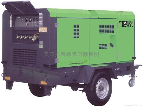 advantages of using a diesel air compressor fred p trophy