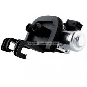 commande valve de r 233 glage liquide de refroidissement