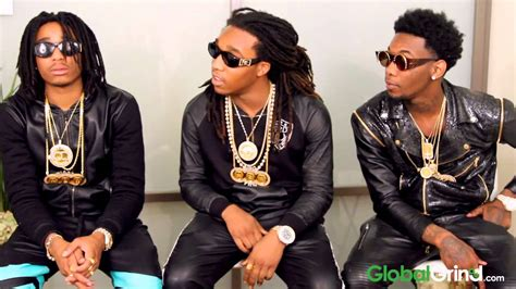 migos address their beef with chief keef youtube