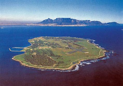 Robben Island by Cape Town Robben Island Sup Paddle Paddleathlete