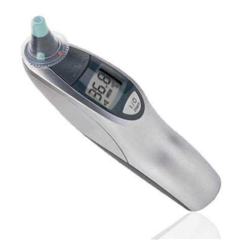 Ear Thermometer braun thermoscan pro4000 tympanic thermometer medwest