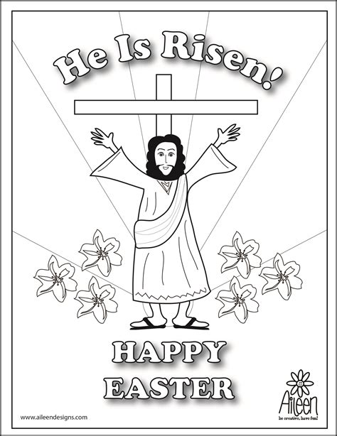 he is risen coloring pages www pixshark com images