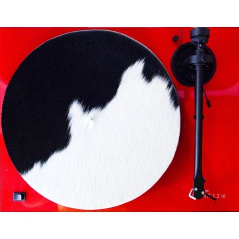 Mooo Mat Review by Mooo Mat Turntable Mat