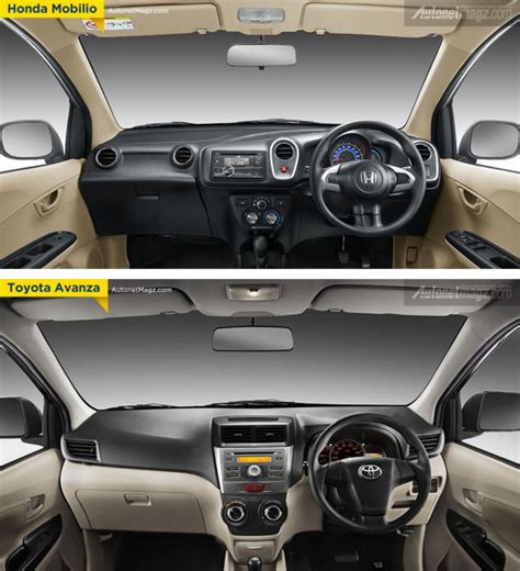 Tv Interior Mobil toyota bogor auto2000 yasmin kelebihan kekurangan honda mobilio vs avanza spesifikasi