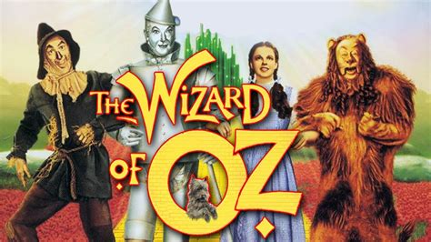 misteri film the wizard of oz the wizard of oz movie review jpmn youtube