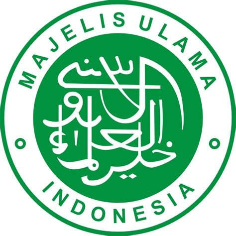 Stempel Id Kontak Person logo mui stempel majelis ulama indonesia alhabib