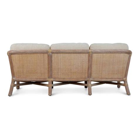 outdoor sofa and table set mcguire rattan outdoor patio set with sofa coffee table