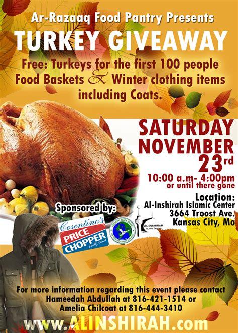 Turkey Giveaway - turkey giveaway turkey giveaway