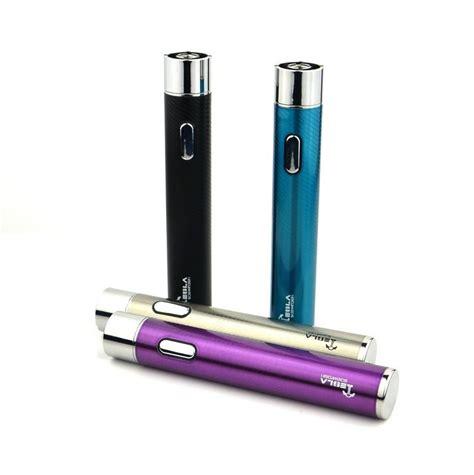 Tesla E Cig Mod 5pcs Tesla Sidewinder I 1 E Cigarette Electronic Batteries
