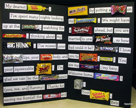 candy bar names  quotes quotesgram