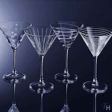 martinis cheers cheers martini glasses by mikasa