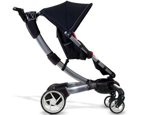 Electric Stroller Origami - origami high tech folding stroller by 4moms