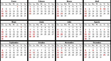Calendario Colombia Calendario 2009 Enlacetotal