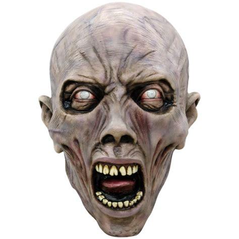 Masker Naturgo Saset world war z screaming 1 3 4 mask 306829 mask trendyhalloween