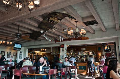 Miami Patio Hidden Gem 94th Aero Squadron Blogging La