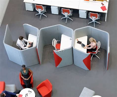 acoustic pods for private working 2017 office work pod