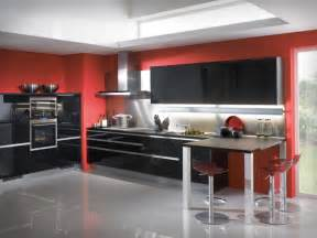 Red And White Kitchens Ideas by Red Kitchen Ideas Terrys Fabrics S Blog