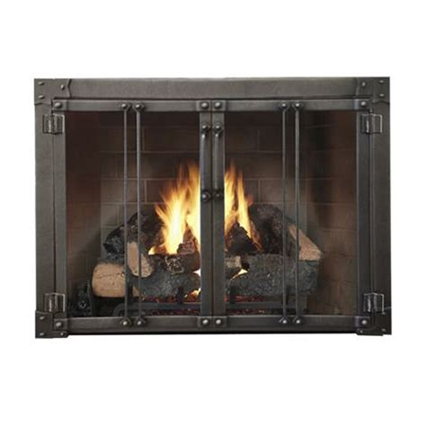 glass front fireplace doors the 25 best fireplace glass doors ideas on