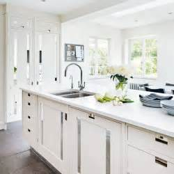 kitchen shelves country: beautiful white luxurious kitchens home design inside comfortable